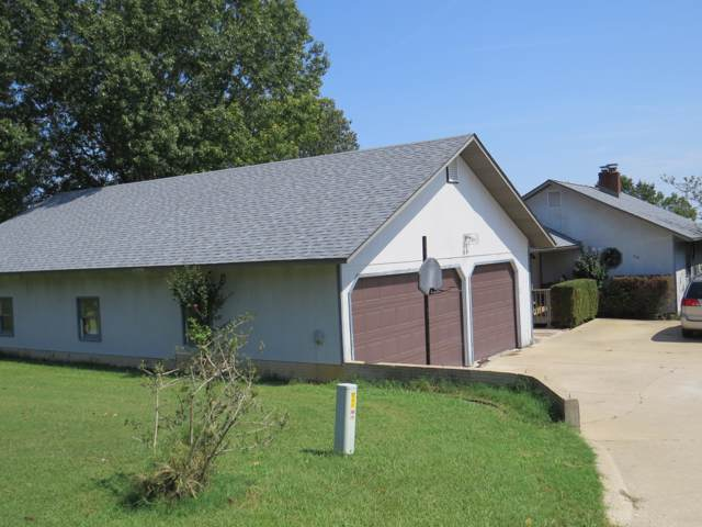 155 Beeler Road, Branson, MO 65616 (MLS #60147398) :: Weichert, REALTORS - Good Life