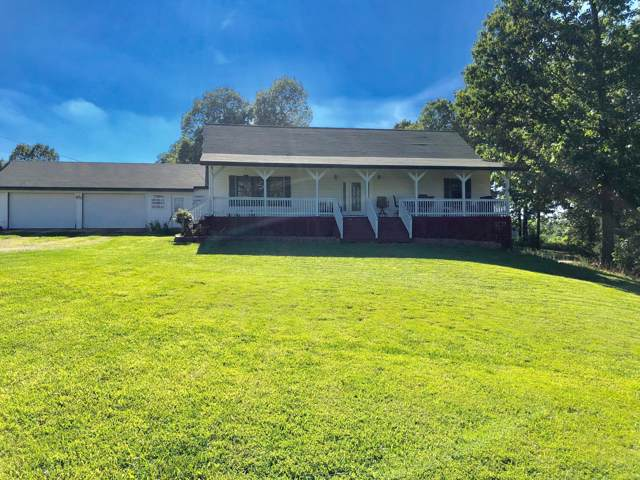 13589 County Road 6410, West Plains, MO 65775 (MLS #60147416) :: Sue Carter Real Estate Group