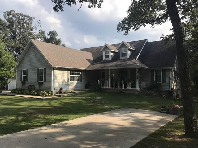 716 Oakwood Drive, Willow Springs, MO 65793 (MLS #60147426) :: Sue Carter Real Estate Group