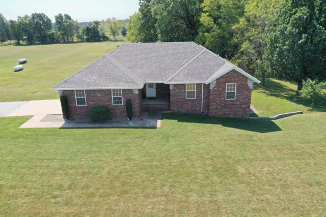 128 Cedar Dale Lane, Ozark, MO 65721 (MLS #60147429) :: Team Real Estate - Springfield
