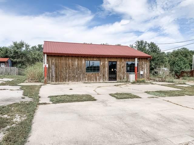 101 E 1st Street, Fair Play, MO 65649 (MLS #60147434) :: Sue Carter Real Estate Group