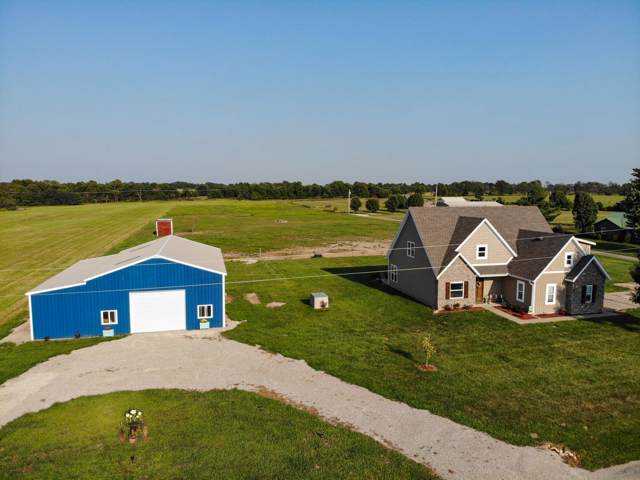 13238 Lawrence 1140, Mt Vernon, MO 65712 (MLS #60147436) :: Team Real Estate - Springfield