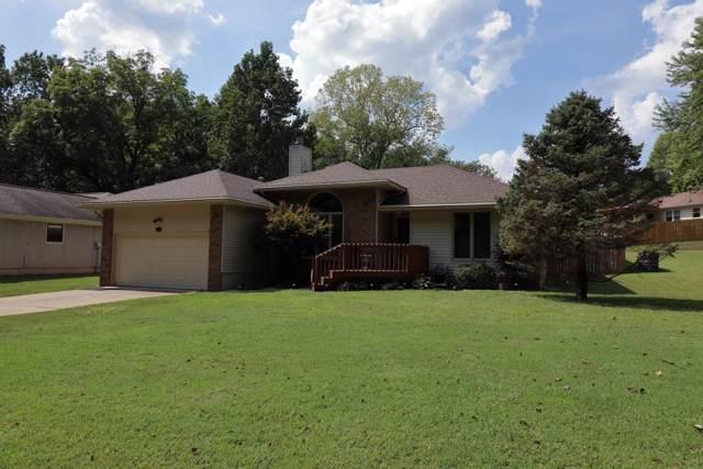 5705 S Honeysuckle Lane, Battlefield, MO 65619 (MLS #60147442) :: Sue Carter Real Estate Group