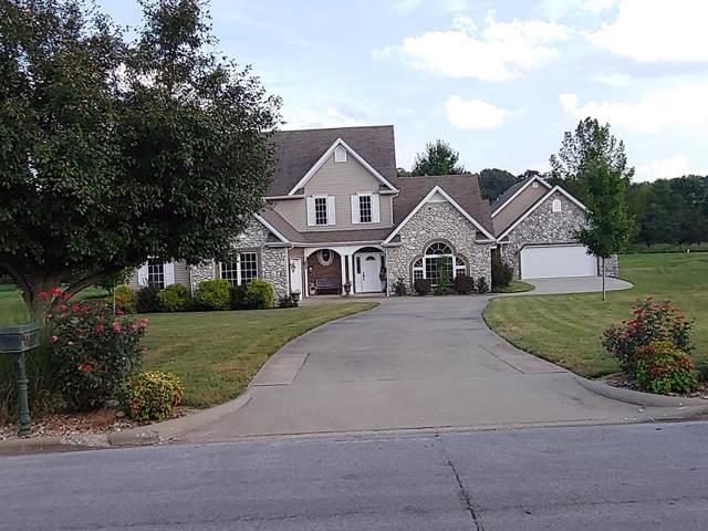 2180 E Meadow Drive, Bolivar, MO 65613 (MLS #60147447) :: Team Real Estate - Springfield