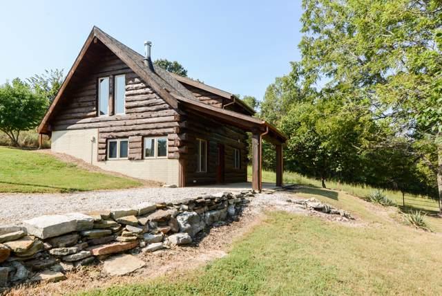 19005 Farm Road 1170, Cassville, MO 65625 (MLS #60147449) :: Massengale Group