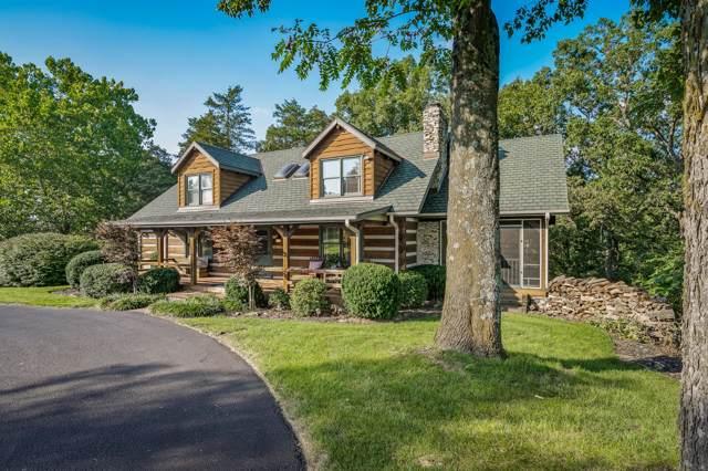 8105 E Farm Road 146, Rogersville, MO 65742 (MLS #60147450) :: Sue Carter Real Estate Group