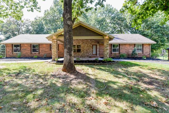 8404 Interlochen Drive, Nixa, MO 65714 (MLS #60147454) :: Sue Carter Real Estate Group