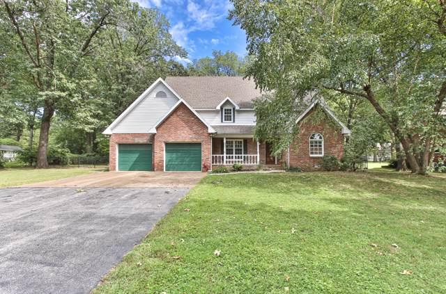 750 N Oakland Avenue, Bolivar, MO 65613 (MLS #60147457) :: Team Real Estate - Springfield
