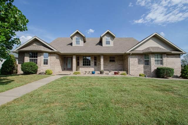 640 S Shuyler Lane, Republic, MO 65738 (MLS #60147459) :: Team Real Estate - Springfield