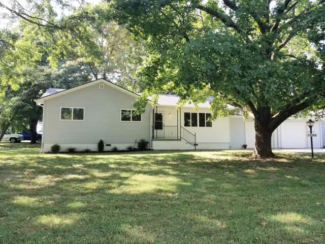 13340 Jenner Lane, Neosho, MO 64850 (MLS #60147479) :: Sue Carter Real Estate Group