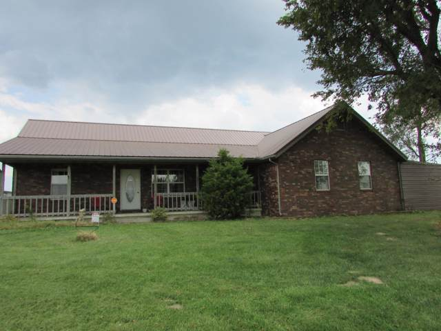 2460 State Highway 39, Aurora, MO 65605 (MLS #60147502) :: Team Real Estate - Springfield