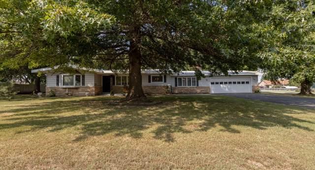 219 E Hines Street, Republic, MO 65738 (MLS #60147508) :: Team Real Estate - Springfield