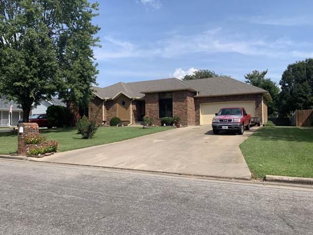 3521 Poplar Dr Drive, Joplin, MO 64804 (MLS #60147516) :: Sue Carter Real Estate Group
