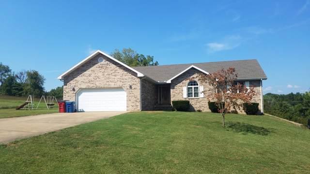1101 Lake Road Drive, Cassville, MO 65625 (MLS #60147519) :: Massengale Group