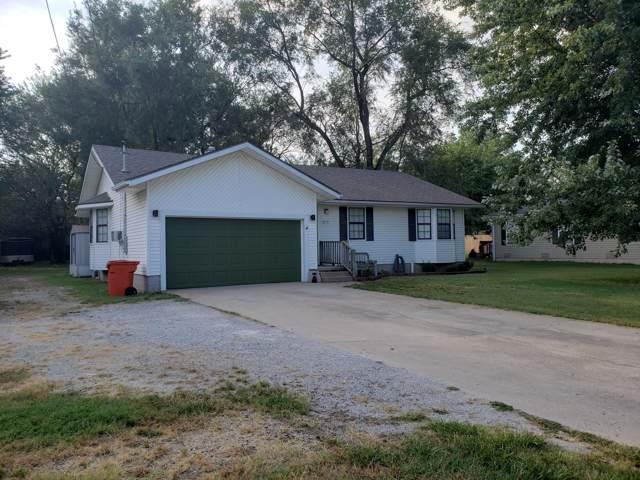 1815 N Marlan Avenue, Springfield, MO 65803 (MLS #60147528) :: Team Real Estate - Springfield