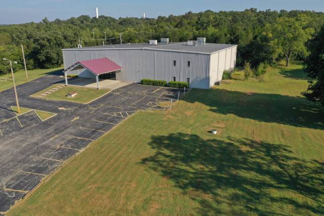 2193 State Highway F, Branson, MO 65616 (MLS #60147529) :: Sue Carter Real Estate Group