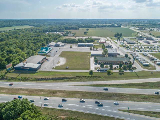 Lot 7 W Elm Street, Ozark, MO 65721 (MLS #60147533) :: Massengale Group