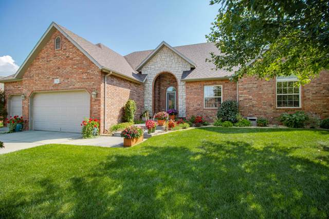 906 Yellowstone Street, Nixa, MO 65714 (MLS #60147553) :: Sue Carter Real Estate Group
