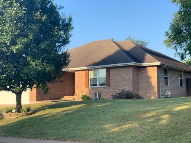 619 S Shuyler Lane, Republic, MO 65738 (MLS #60147555) :: Team Real Estate - Springfield