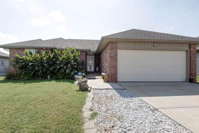 2456 W Brook Ridge Street, Springfield, MO 65803 (MLS #60147559) :: Sue Carter Real Estate Group