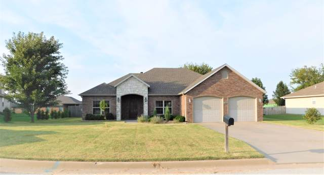 913 Monroe Circle, Carl Junction, MO 64834 (MLS #60147561) :: Team Real Estate - Springfield