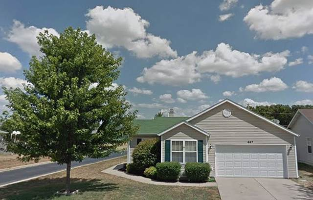 987 W Birch Street, Nixa, MO 65714 (MLS #60147580) :: Sue Carter Real Estate Group