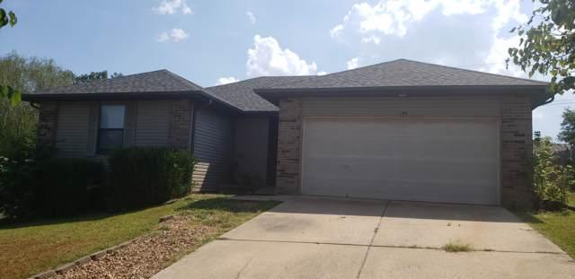 135 Rock Hollow Court, Hollister, MO 65672 (MLS #60147581) :: Massengale Group
