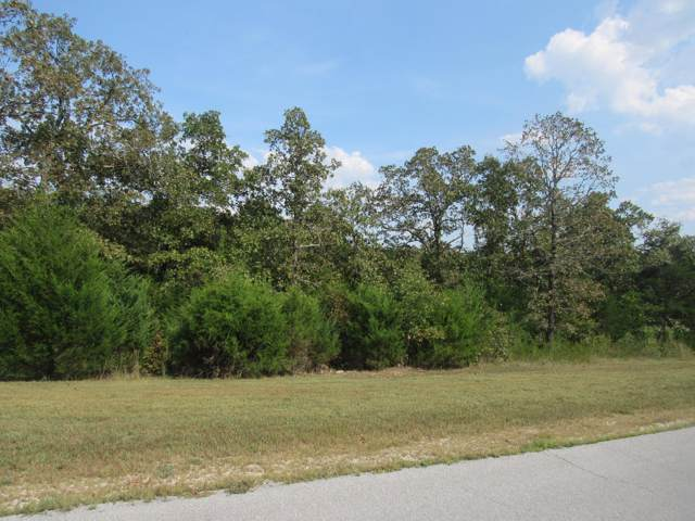 Lot 133 Forest Lake, Branson West, MO 65737 (MLS #60147582) :: Weichert, REALTORS - Good Life