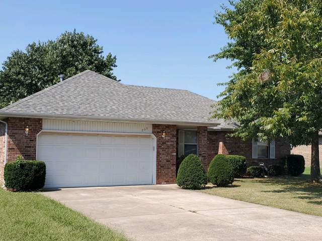 705 S Redwood Court, Nixa, MO 65714 (MLS #60147583) :: Sue Carter Real Estate Group