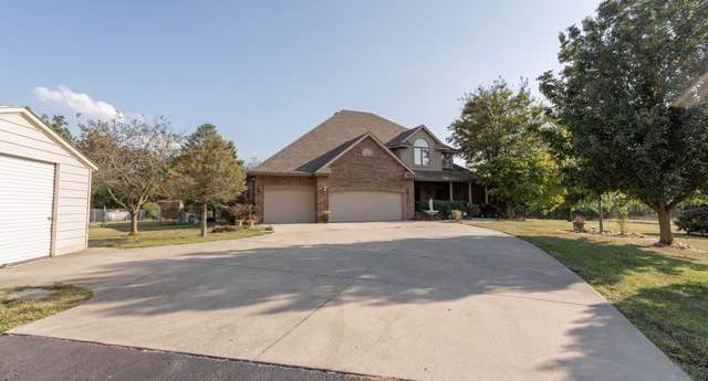 615 Stargrass Rd., Ozark, MO 65721 (MLS #60147585) :: Team Real Estate - Springfield