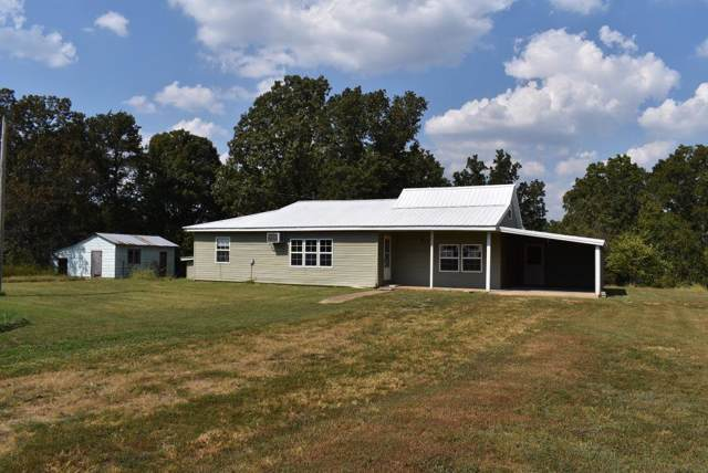 2529 County Road 6540, West Plains, MO 65775 (MLS #60147596) :: Team Real Estate - Springfield