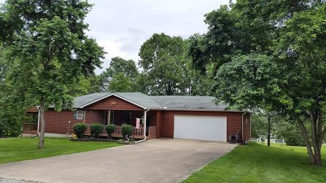 2718 Private Road 6894, West Plains, MO 65775 (MLS #60147597) :: Sue Carter Real Estate Group