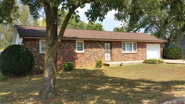 1435 W 3rd Street, West Plains, MO 65775 (MLS #60147600) :: Sue Carter Real Estate Group