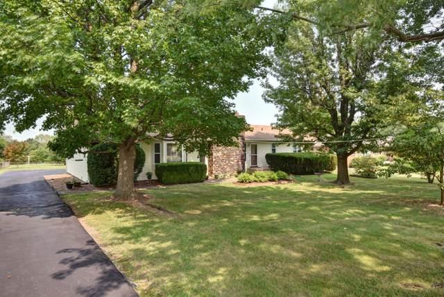 517 E Farm Rd 96, Springfield, MO 65803 (MLS #60147610) :: Sue Carter Real Estate Group