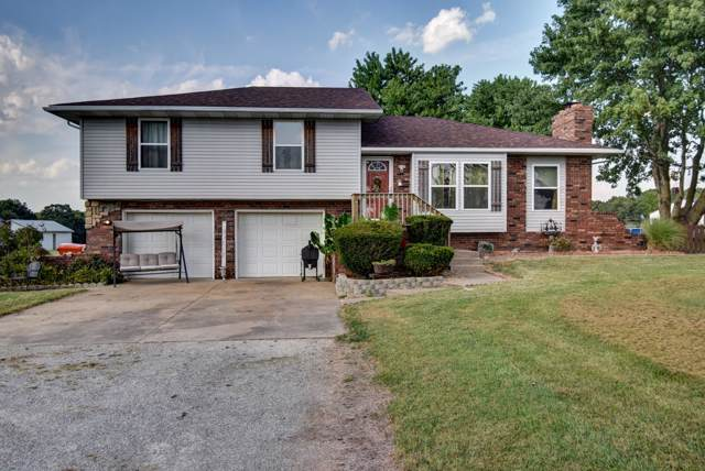 19732 Hwy Zz, Aurora, MO 65605 (MLS #60147611) :: Team Real Estate - Springfield