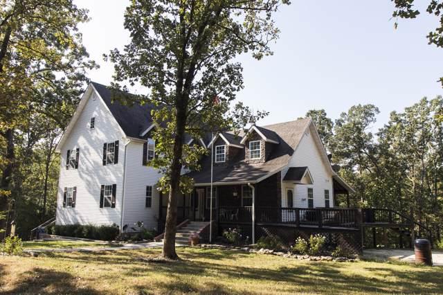 1603 Osceola Road, Fordland, MO 65652 (MLS #60147612) :: Sue Carter Real Estate Group