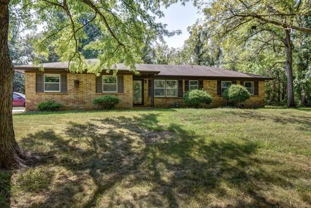 6914 W Farm Rd 124, Springfield, MO 65802 (MLS #60147622) :: Sue Carter Real Estate Group