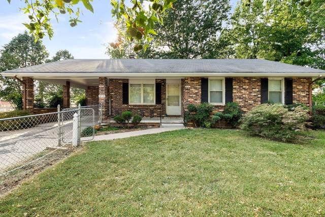 319 S Washington Street, Walnut Grove, MO 65770 (MLS #60147629) :: The Real Estate Riders