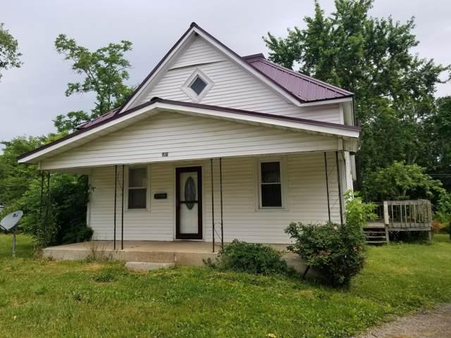 401 E State Street, Mountain Grove, MO 65711 (MLS #60147639) :: Team Real Estate - Springfield