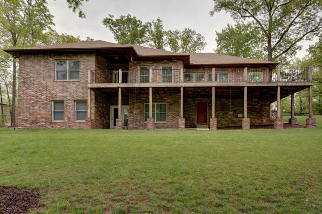 182 Lakecrest Drive, Ridgedale, MO 65739 (MLS #60147646) :: Massengale Group