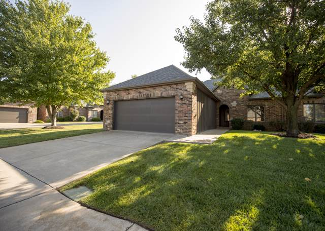 1750 W Bennett Street 2-A, Springfield, MO 65807 (MLS #60147649) :: The Real Estate Riders