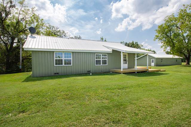 215 Belmont Drive, Reeds Spring, MO 65737 (MLS #60147669) :: Team Real Estate - Springfield
