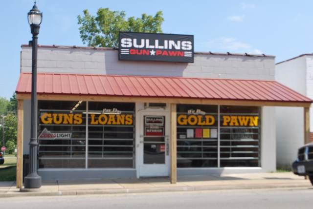 118 S Main Street, Licking, MO 65542 (MLS #60147675) :: Sue Carter Real Estate Group
