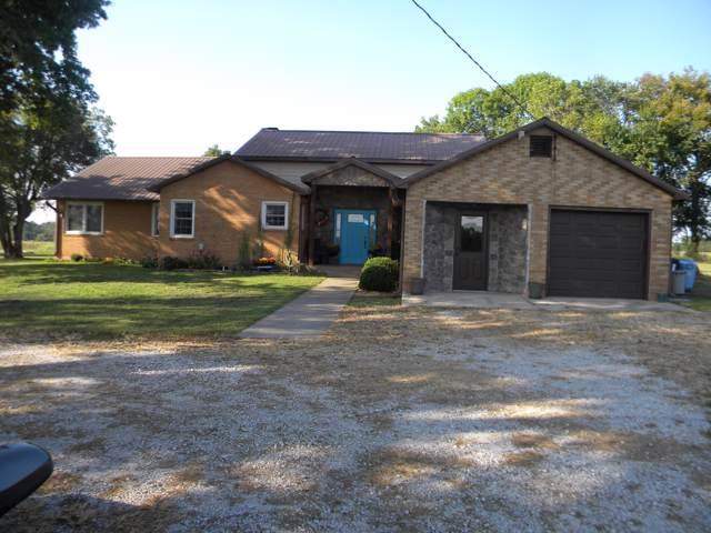 13222 County Road 80, Carthage, MO 64836 (MLS #60147682) :: Weichert, REALTORS - Good Life