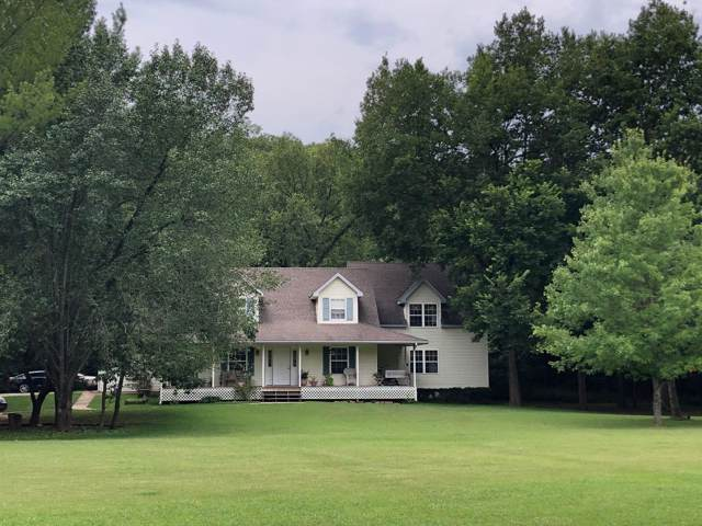 1213 State Hwy F, Branson, MO 65616 (MLS #60147684) :: Team Real Estate - Springfield
