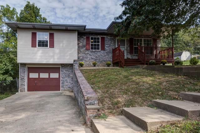 805 Pebblebrook Drive, Ozark, MO 65721 (MLS #60147706) :: Team Real Estate - Springfield