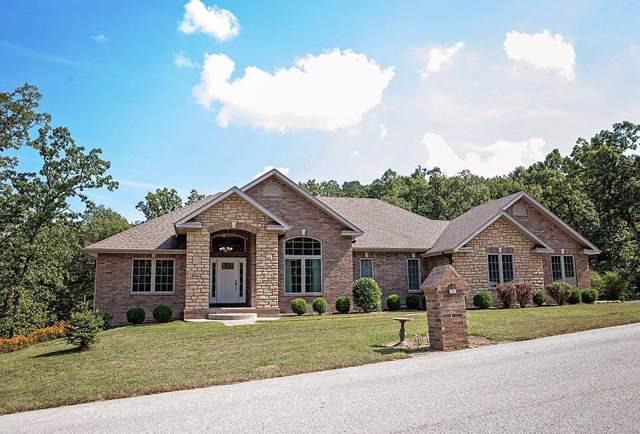 650 S Highpoint Drive, Fair Grove, MO 65648 (MLS #60147711) :: Team Real Estate - Springfield
