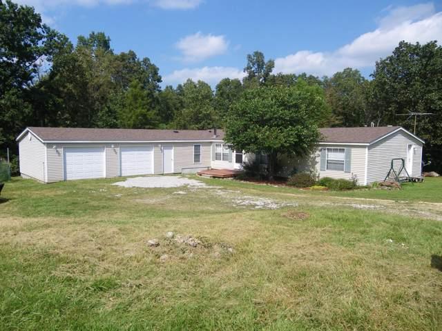 8857 E Cods Lane, Fair Grove, MO 65648 (MLS #60147717) :: Team Real Estate - Springfield