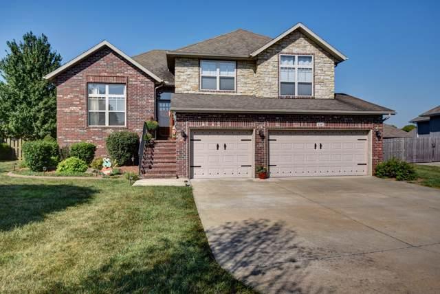 1347 S Natchez Road, Republic, MO 65738 (MLS #60147720) :: Team Real Estate - Springfield