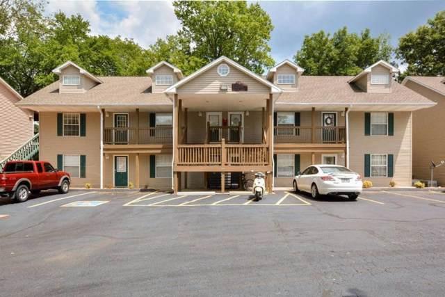 440 Fall Creek Drive #7, Branson, MO 65616 (MLS #60147728) :: Team Real Estate - Springfield